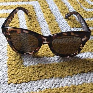 Quay After Hour Sunglasses